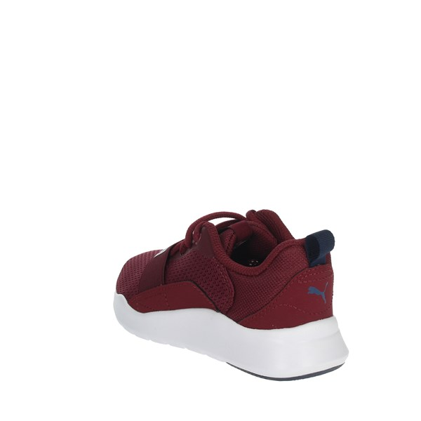<Puma Shoes Sneakers Burgundy 366903 06