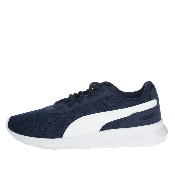Puma Shoes Sneakers Blue 369069 03