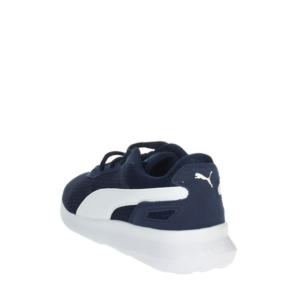 <Puma Shoes Sneakers Blue 369069 03