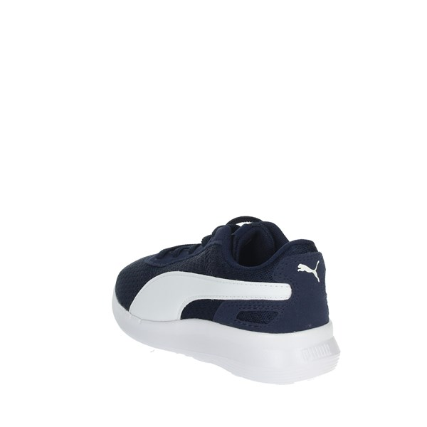 <Puma Shoes Sneakers Blue 369070 03