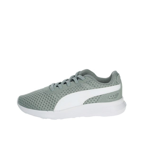 Puma Shoes Sneakers Grey 369070 05