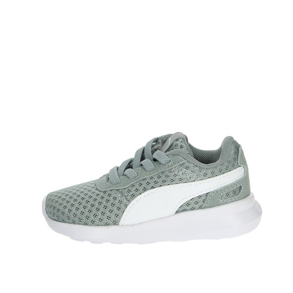 Puma Shoes Sneakers Grey 369071 05