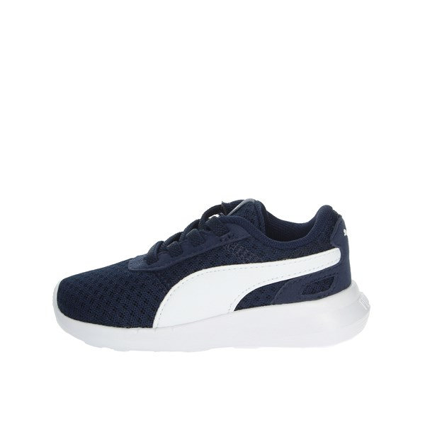 Puma Shoes Sneakers Blue 369071 03