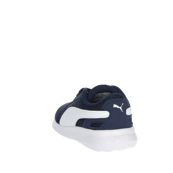 <Puma Shoes Sneakers Blue 369071 03