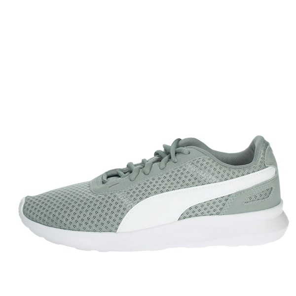 Puma Shoes Sneakers Grey 369069 05