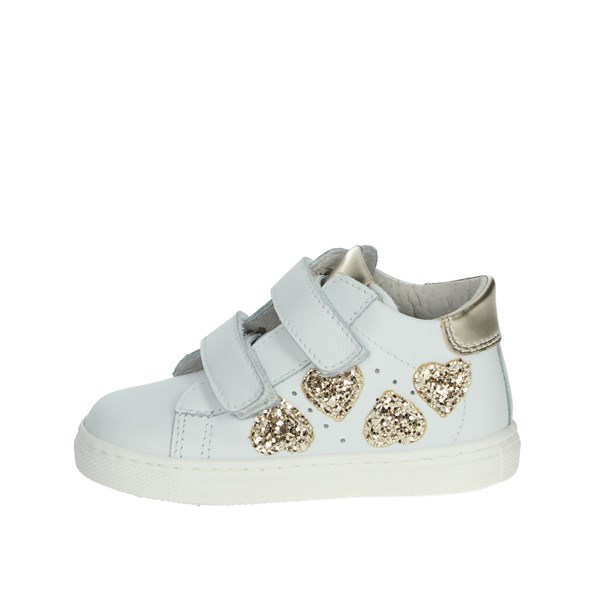 Nero Giardini Shoes Sneakers White P920900F