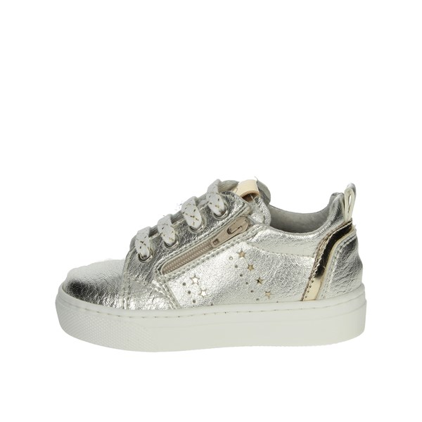 Nero Giardini Shoes Sneakers Gold P920930F