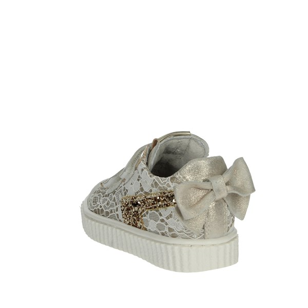 Nero Giardini Shoes Sneakers Platinum  P920950F