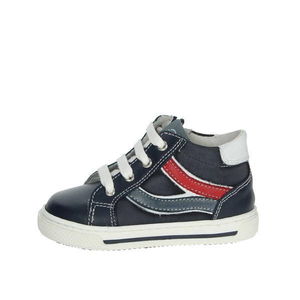 Nero Giardini Shoes Sneakers Blue P923430M