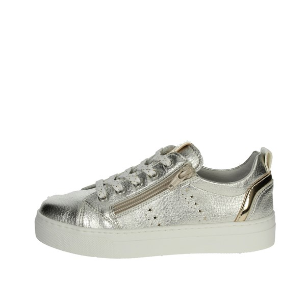 Nero Giardini Shoes Sneakers Gold P930930F
