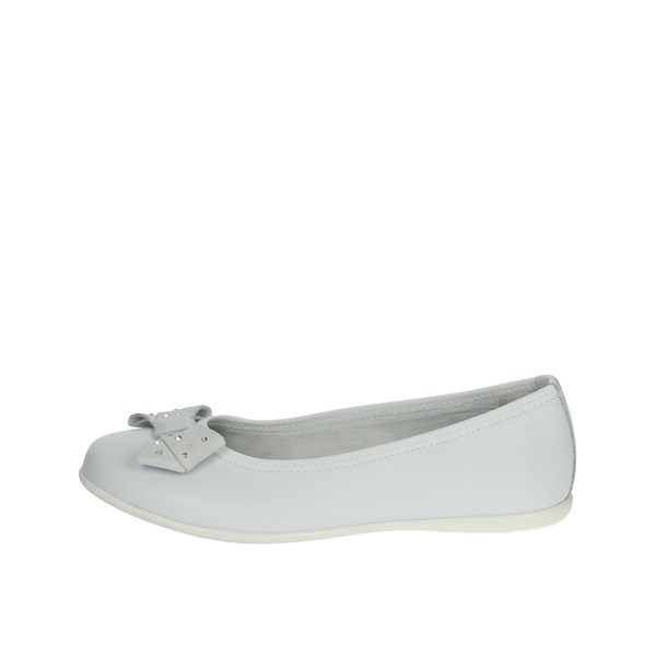 Nero Giardini Shoes Ballet Flats White P931051F