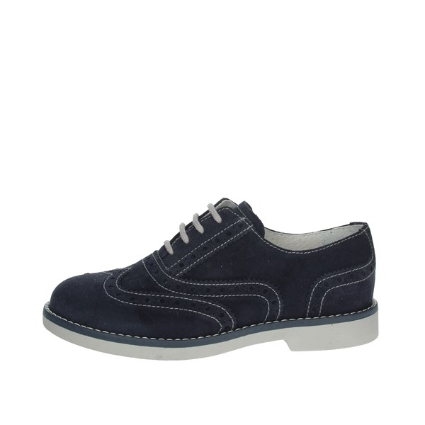 Nero Giardini Shoes Parisian Blue P933410M