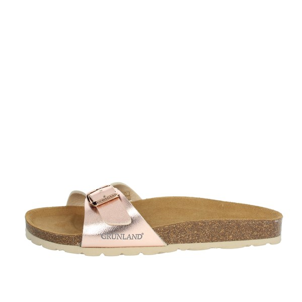 Grunland Shoes Clogs Light dusty pink CB2382-40