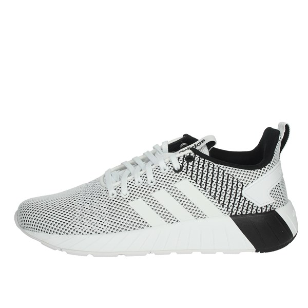 Adidas Shoes Sneakers White F35042