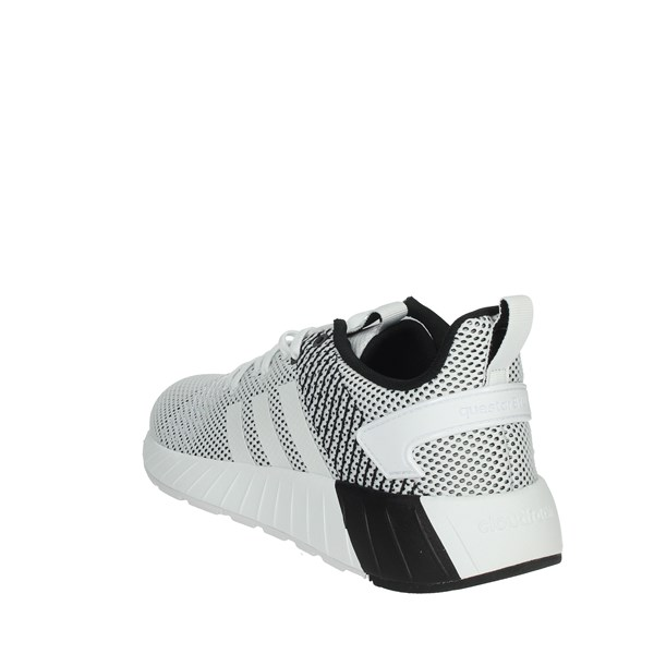 <Adidas Shoes Sneakers White F35042