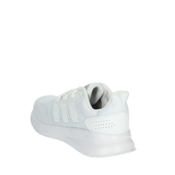 <Adidas Shoes Sneakers White G28971