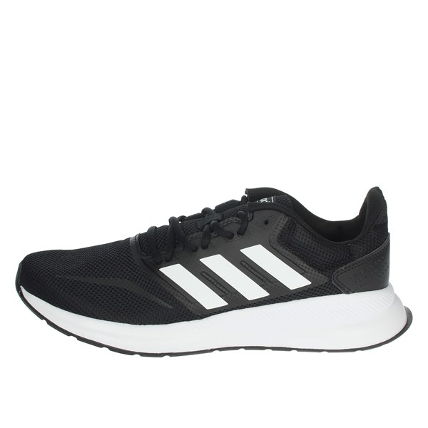 Adidas Shoes Sneakers Black F36199