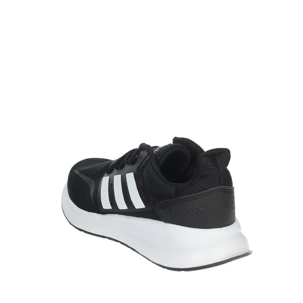 <Adidas Shoes Sneakers Black F36199