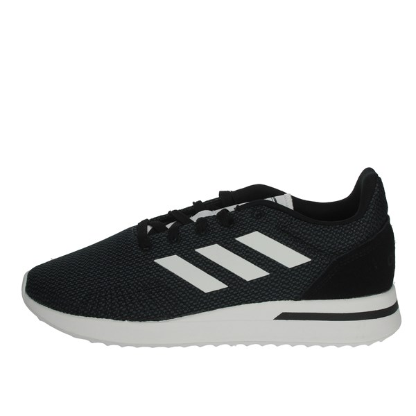 Adidas Shoes Sneakers Black B96550