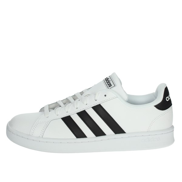 Adidas Shoes Sneakers White/Black F36392