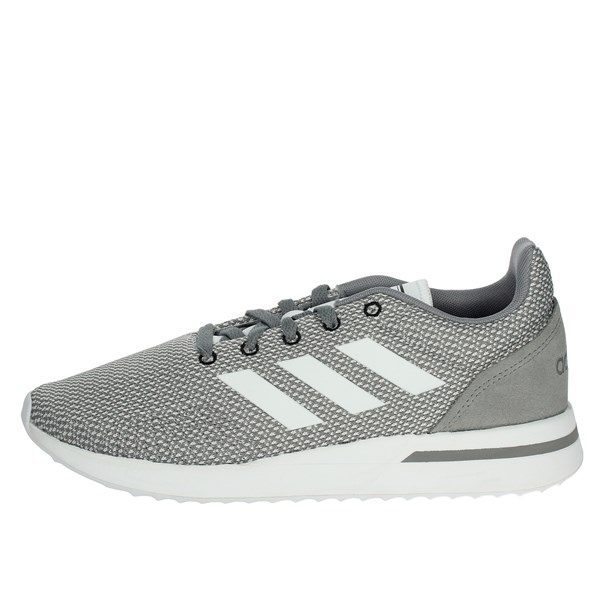 Adidas Shoes Sneakers Grey B96551