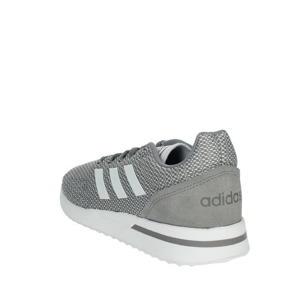 <Adidas Shoes Sneakers Grey B96551