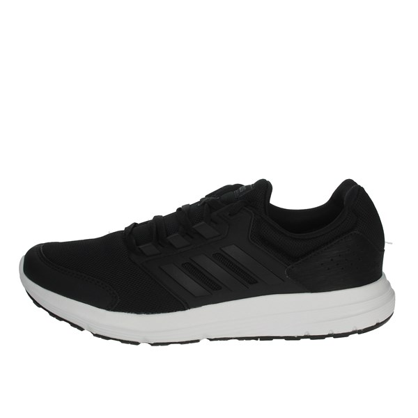 Adidas Shoes Sneakers Black F36163