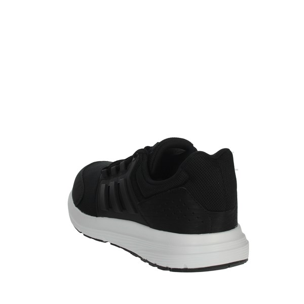 <Adidas Shoes Sneakers Black F36163