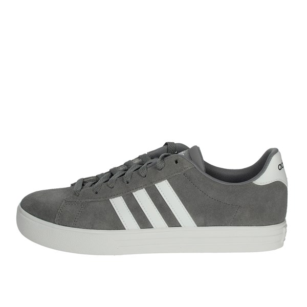 Adidas Shoes Sneakers Grey DB0156