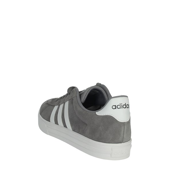 <Adidas Shoes Sneakers Grey DB0156