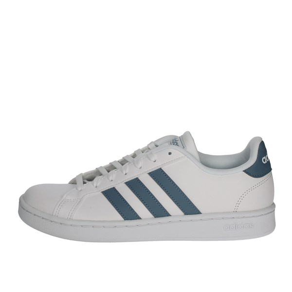 Adidas Shoes Sneakers White/Grey F36403