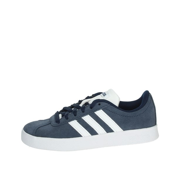 Adidas Shoes Sneakers Blue DB1828