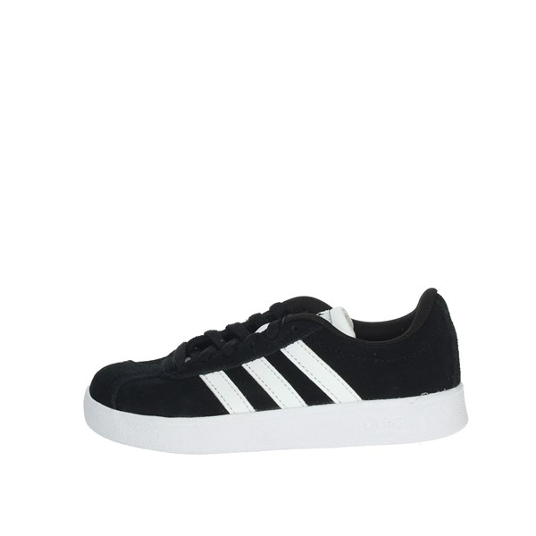 Adidas Shoes Sneakers Black DB1827
