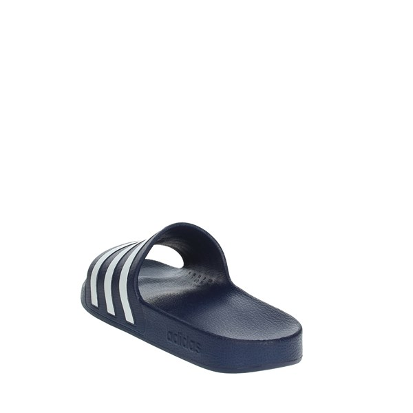 Adidas Shoes slippers Blue F35542