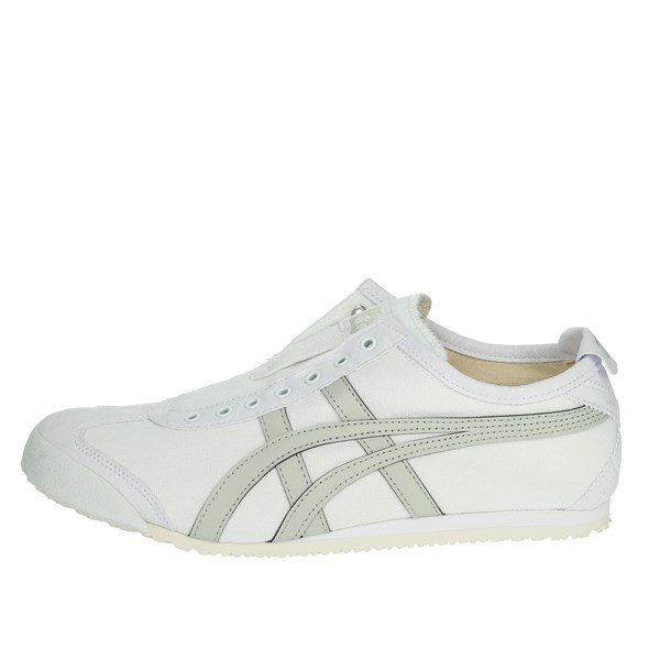 Onitsuka Tiger Shoes Sneakers White/Grey 1183A360