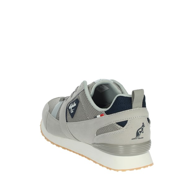 Australian Shoes Sneakers Grey AU632