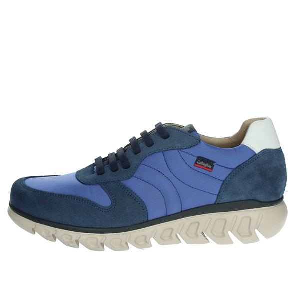 Callaghan Shoes Sneakers Light Blue 12903