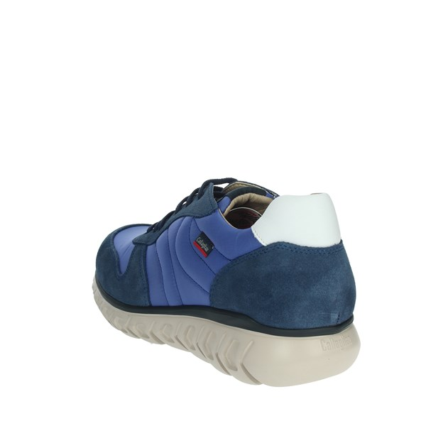<Callaghan Shoes Sneakers Light Blue 12903