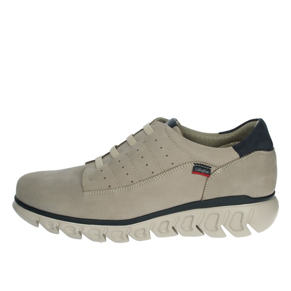 Callaghan Shoes Sneakers Grey 12911
