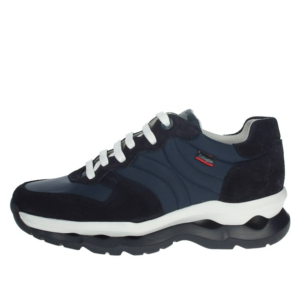 Callaghan Shoes Sneakers Blue 17801