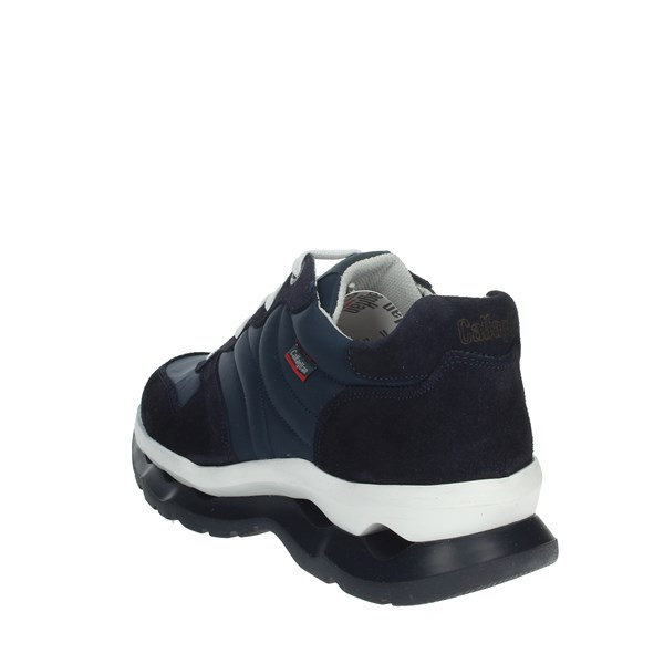 <Callaghan Shoes Sneakers Blue 17801