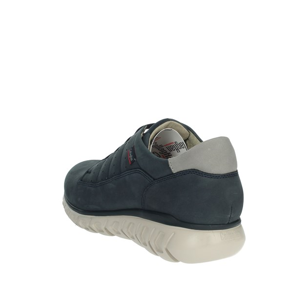 <Callaghan Shoes Sneakers Blue 12911