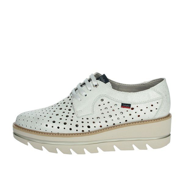 Callaghan Scarpe Donna Sneakers ARGENTO 14816