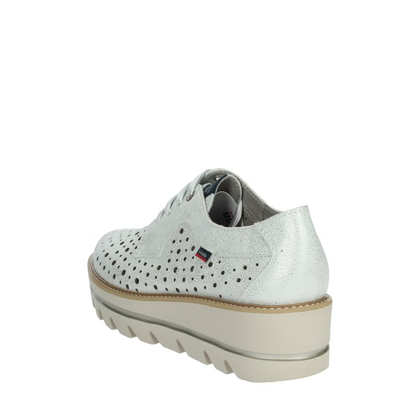 <Callaghan Scarpe Donna Sneakers ARGENTO 14816