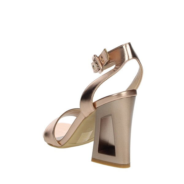 Laura Biagiotti Shoes Sandals Light dusty pink 5308