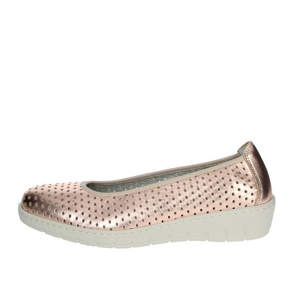 Notton Shoes Pumps Light dusty pink 2929