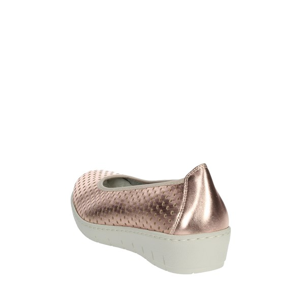 Notton Shoes Heels' Light dusty pink 2929
