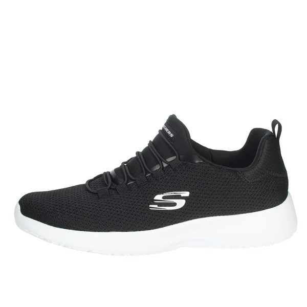 Skechers Shoes Sneakers Black 58360/BKW