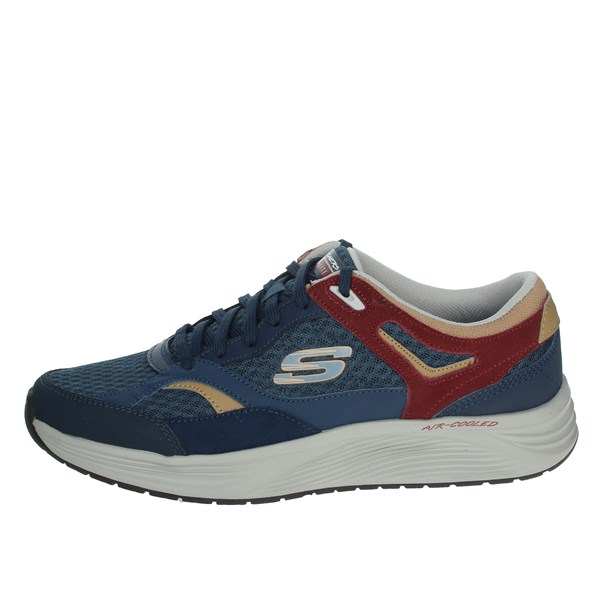 Skechers Shoes Sneakers Blue 52968/NVRD