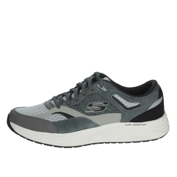 Skechers Shoes Sneakers Grey 52968/GYBK